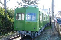 銚子電鉄2000形 - 日本の旅・鉄道見聞録