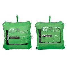 De @careplus Mosquito Net Bell #klamboe beschermt u 's nachts tegen insecten, thuis en op reis. Verkrijgbaar in twee varianten: geïmpregneerd en niet-geïmpregneerd. #dws