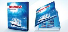 Pescanova // Sales Folder // www.draftflow.pt
