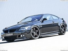 Hamann BMW When it comes to exclusively refining BMWs, Hamann-Motorsport is one of the first addresses. Again, the Laupheim-based company. Bmw 650i, Bmw M6, Bmw 6 Series, Bmw Alpina, Audi Cars, Love Car, Car Tuning, Latest Cars, Car Pictures