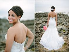 Bride Portrait at Turtle Bay | What A Day! Photography
