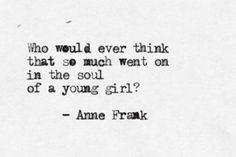 Anne Frank//