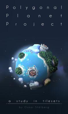 Polygonal Planet Project - Album on Imgur