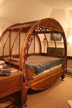 Funky Furniture, Furniture Design, Cool Bunk Beds, Dream Rooms, Cool Rooms, My New Room, Room Inspiration, Living Spaces, Sweet Home