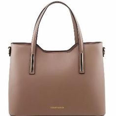 Sac Cuir Mode Femme Olimpia -Tuscany Leather-