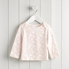 Cloud T-Shirt | The White Company