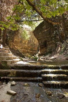 Rodini park Rhodes Greece by Harri Himanen on 500px
