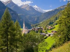 Heiligenblut Village, Austria - Professional Photos