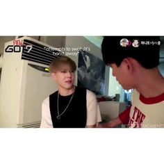 Vine by best got7 moments