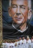 Argentianian Priest Fr Brochero beatified -- MP3