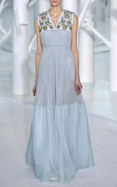 Delpozo Fall/Winter 2015 Trunkshow Look 28 on Moda Operandi