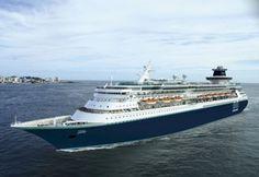 Exterior barco Sovereign