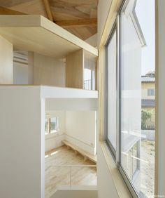 Gallery Of House In Yamanashi / UENOA   6