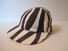 Mark Mcnairy - Zebra Cap