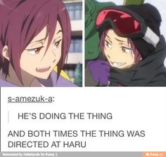 Still ship Sourin, but it's cute. (I kinda ship everyone with everyone but Soutori and Soumomo)