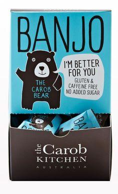Banjo #packaging