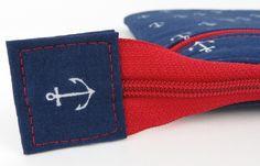 Tutorial: Perfect Zipper Tab