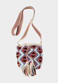 WAYUU SMALL BAG | TOAST