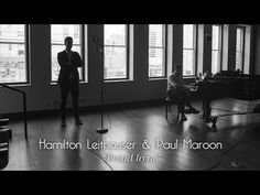 """Hamilton Leithauser & Paul Maroon """"Proud Irene"""" / Out Of Town Films - YouTube"""