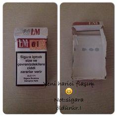 Sigara Paketinden Diffuser (Flaş Yumuşatıcı) Yapmak [YENİ] Yazan: R.Selcen KALKAN  #BilgiPaylaşım #Flaş #FlaşDiffuser #Yapmak #FlaşYumuşatıcıYapımı #Fotoğraf #Sigara goo.gl/Exazc0