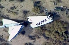 "Video: Richard Branson on Virgin Galactic Crash: We Are ""In Shock,"" Will Continue Space Project"