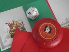 Fun Christmas Party Games for Teens -Christmas Catch Phrase, Christmas Scattergories, Christmas Pictionary