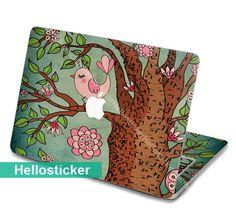 macbook keyboard decal pro keyboard decal stickers by Hellosticker, $15.99
