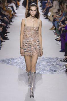 Défilé Christian Dior Printemps-été 2018 68