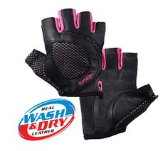 Harbinger Women's Pro Wash and Dry Lifting Gloves (Medium) Gym Gloves, Workout Gloves, Workout Gear, Workouts, Crossfit Gear, Gym Gear, Weight Lifting Gloves, Gym Accessories, No Equipment Workout