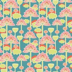 Raaga: Lotus Blossom