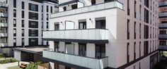 Miasto Wola - nowe mieszkania na sprzedaż - Dantex Warszawa