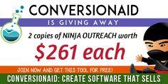 Startup Entrepreneur, Giveaways, Ninja, Marketing, Free, Ninjas