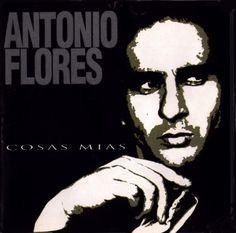 Antonio Flores - Cosas mías (1994)   MP3 http://ift.tt/2htlRjp