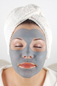 How to Make Your Own Teen Face Mask