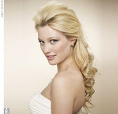 Wedding Hairstyles We Love – 10 Wedding Hairstyles We Love - 10 – The Knot