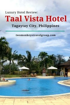 Luxury Hotel Review- Taal Vista Hotel, Tagaytay, Philippines 53