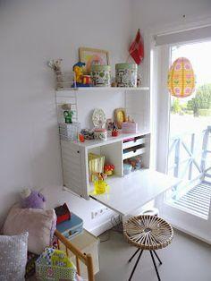 Pleun's room