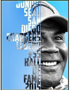 SAN DIEGO CHARGERS #1 on Pinterest | San Diego Chargers, Junior ...