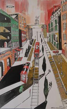 http://fineartamerica.com/featured/berliner-strasse-roberto-corso.html