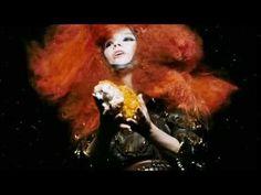 Björk - Moon (Official Video) - YouTube