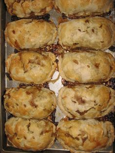Winter always makes me crave these – they are like pot roast in a pie shell. When I had the restaurant, Thursday used to be pasty day. We would make a ton of these and sell out pretty quickly -people even drove up from Chicago for a few dozen to take back and enjoy. I …