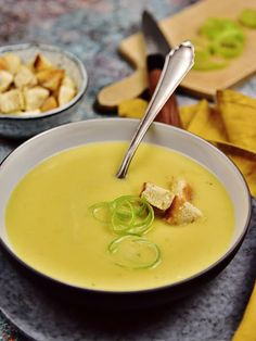 Bon Appetit, Fondue, Soups, Arizona, Food And Drink, Cooking, Ethnic Recipes, Cuisine, Chowders