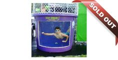 For Sale - Bounce On In / NJ Event Rentals Call (973) 747-4900