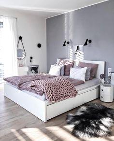 99 White And Grey Master Bedroom Interior Design