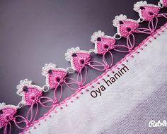 Bu örneğin yapılışına YouTube /oya hanım kanalımda 684- Sıralı tığ oyası yapılışı yazarak ulaşabilirsiniz #oya#dantel#elemeği #yazmaoya#yazmaoyası#tigoyalarim #handmade #elyapimi#gelenek #heart#sandık#I #hobi #sandık #crochet #my #tigoyalarim #basortu#şifon #tigoyasi#time #l#yazmaoya