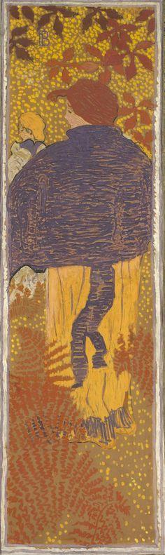 Mes Favoris, Fenêtre Ouverte, Pierre Bonnard Paintings, Green - Peinture Porte Et Fenetre