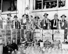 Moonshiners kept Johnston County officials busy | Past Times Blog | NewsObserver.com