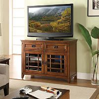 Brady Entertainment Console - Sam's Club