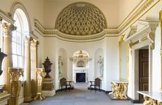 Chiswick House and Gardens, Chiswick - great for families and dogs! | PALLADIAN