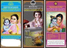 Sanatana Dharma Indonesia: Happy Krishna Janmashtami Mahotsava 2016. (Thu, 25...